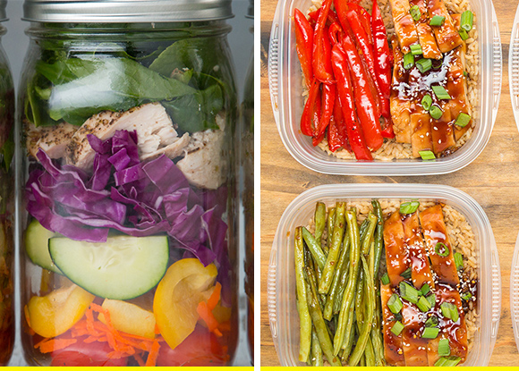 21 (Really Good) Make-Ahead Meals That'll Save You Time And Money