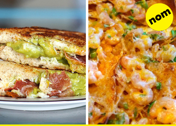 19 Easy Recipes Every College Student Should Know