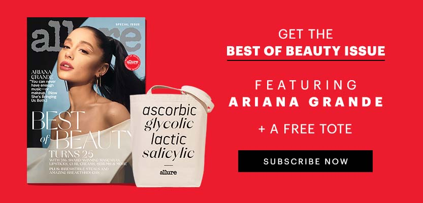 Get the Best of Beauty Issue of Allure Magazine