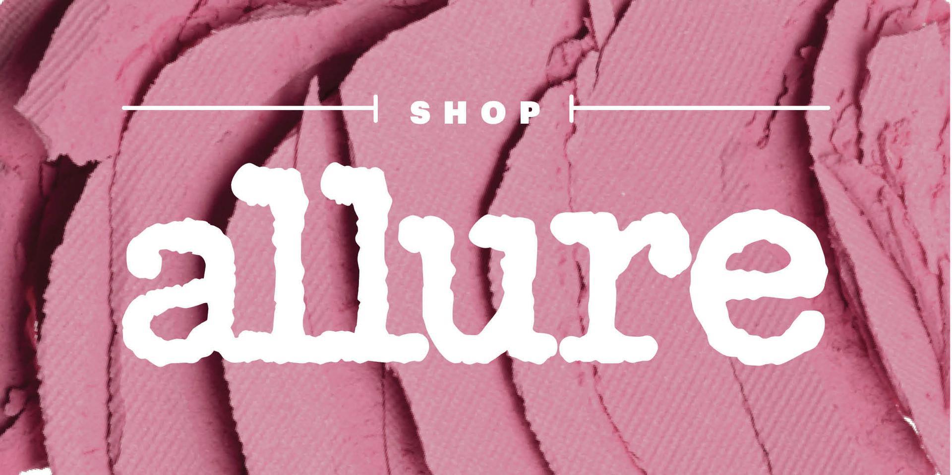 Shop Allure logo image