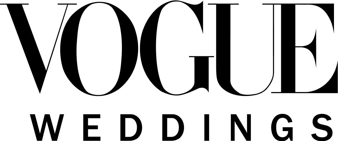Vogue Weddings logo image