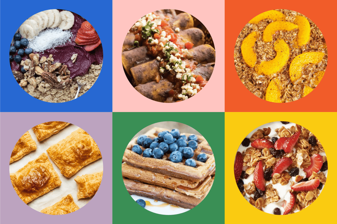 These 12 Make-Ahead Breakfast Ideas Will Save Your Mornings