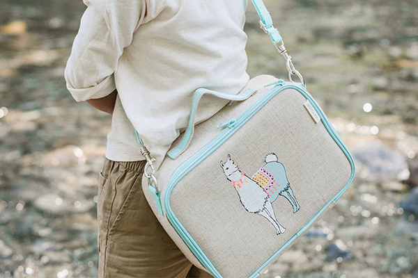 9 Lunch Boxes and Bags That Work Too Well to Be This Cute