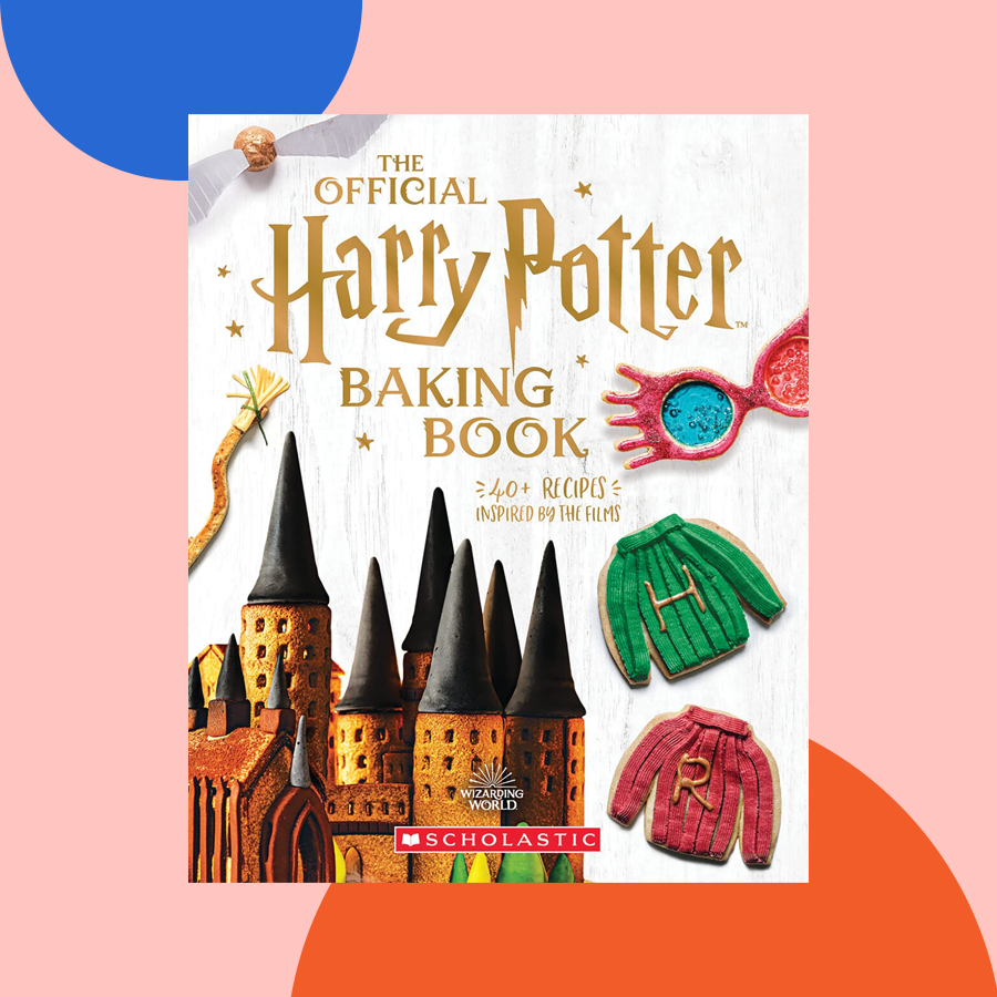 The Offiical Harry Potter Baking Book