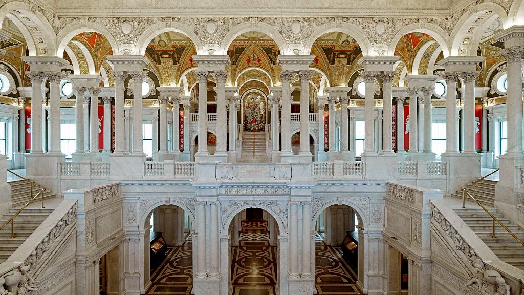 How to Spend a Literary Long Weekend in Washington, DC