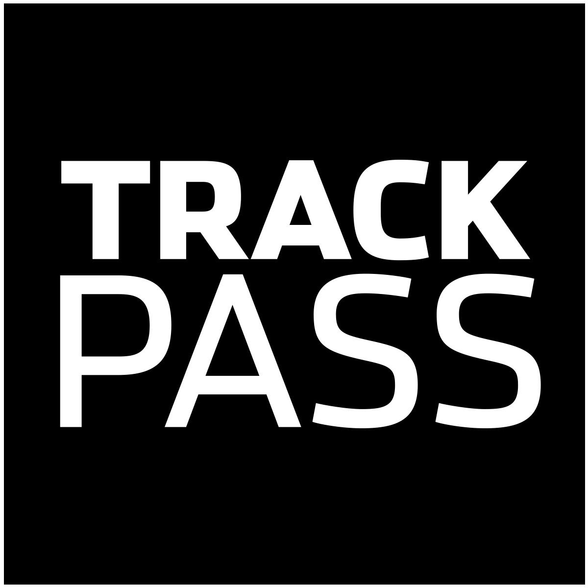 TrackPass Logo